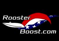 RoosterBoost.Com Logo